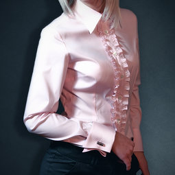 James  Wellington made to measure blouse made according to your wishes