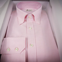 made to measure shirts, made according to your wish, 100% cotton two ply