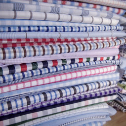 shirt fabrics from the best world suppliers